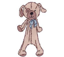 Floppy Dog 1