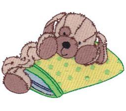 Floppy Dog 5