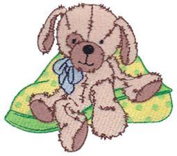 Floppy Dog 6