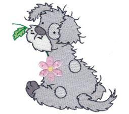Fluffy Puppies 3