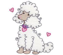 Fluffy Puppies 7