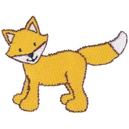 Foxtrot 13