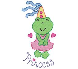 Froggy Phrases 1