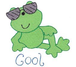 Froggy Phrases 10