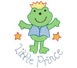Froggy Phrases 2