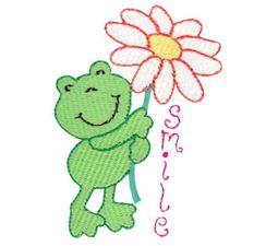 Froggy Phrases 7