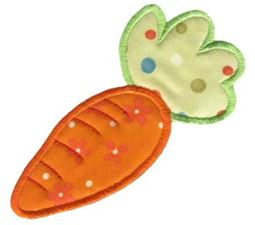 Fruit And Veg Applique 3