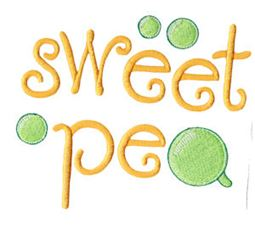 Sweat Pea