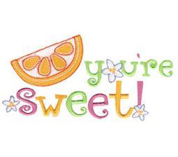 Fruity Sentiments 5