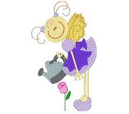 Garden Fairies 2