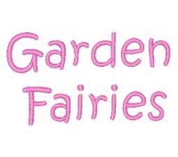Garden Fairies 8