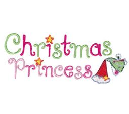 Girly Christmas 3