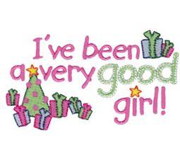 Girly Christmas 9