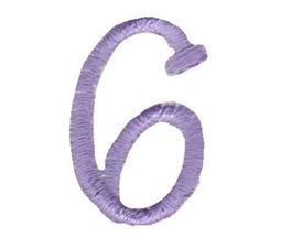 Grandmas Garden Alphabet 6