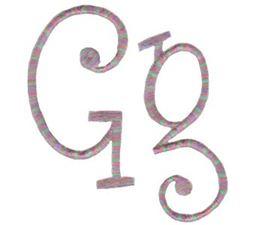 Grenouille G