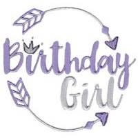 Grown Up Birthday