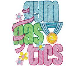 Gymnastics 11