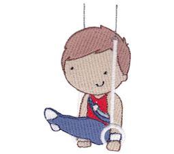 Gymnastics 4