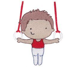 Gymnastics 7