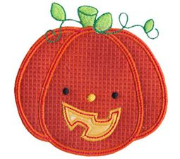 Halloween Applique 18