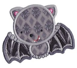 Halloween Applique 9