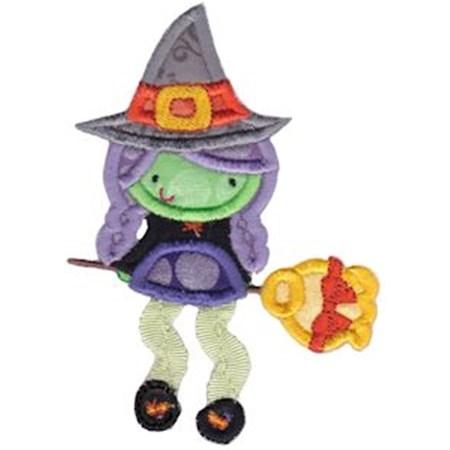 Halloween Dangles 7