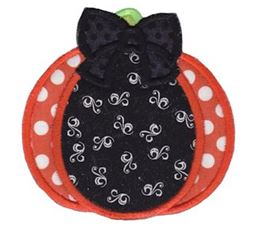 Halloween Mish Mash Applique 17