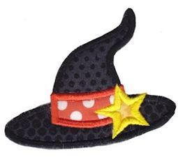 Halloween Mish Mash Applique 20