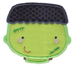 Halloween Mish Mash Applique 3