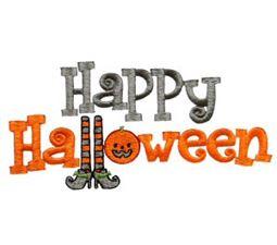 Halloween Sentiments 1