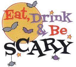 Halloween Sentiments 11