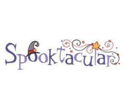 Halloween Sentiments 5