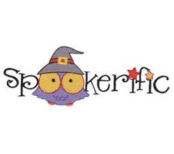 Halloween Sentiments 6
