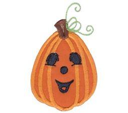 Halloween Wobbles Applique 15