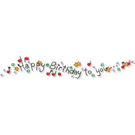 Happy Birthday 20