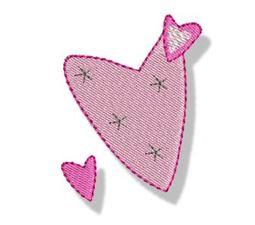 Heart Doodles 1