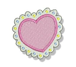 Heart Doodles 10