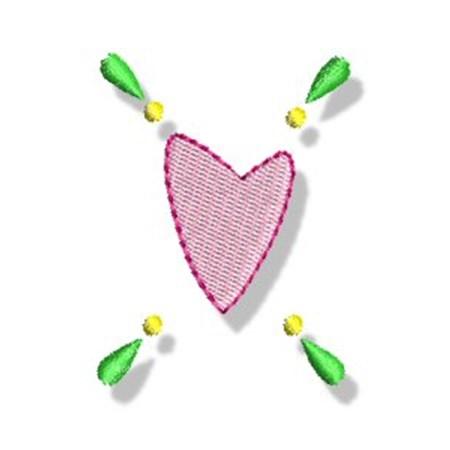 Heart Doodles 12