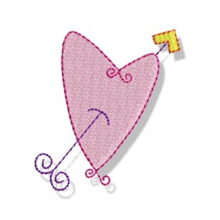 Heart Doodles 4