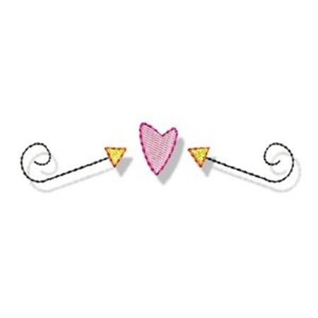 Heart Doodles 6
