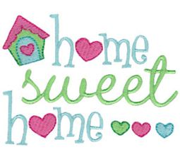 Home Sentiments 1