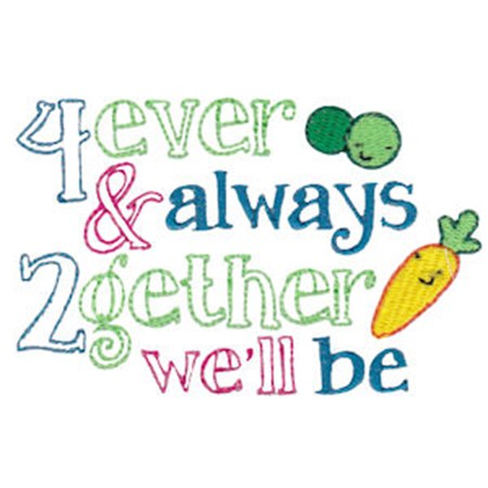 4 Ever and Always 2gether