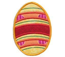 Hop Into Easter Applique 13