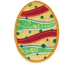 Hop Into Easter Applique 15