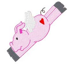 If Pigs Could Fly 4