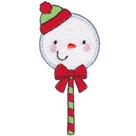 Jolly Holiday 5