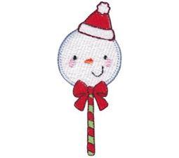 Jolly Holiday 7