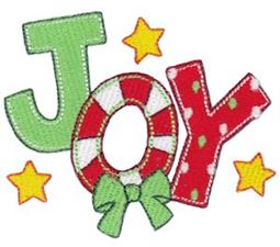 Jolly Holiday 9