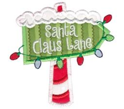 Jolly Holiday Applique 14