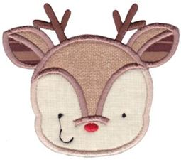 Jolly Holiday Applique 15